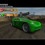 Playing racing games correlates with having accidents, from which we can conclude that…