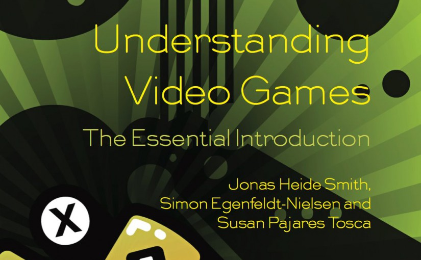 Understanding Video Games